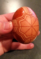 .: Easter Egg 1 :. by tanya1