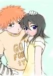 ichiruki by venus-chan2001