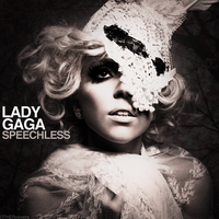 Lady GaGa - Speechless 2 by other-covers