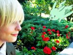 Hetalia England Cosplay by Muffinlover24
