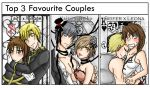 Top 3 Favorite Couples_Meme by Soul-of-the-Sword