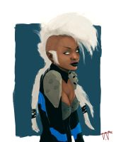 Storm by THE-SEXY-BEAST