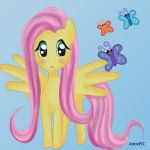 Fluttershy by AmiePC