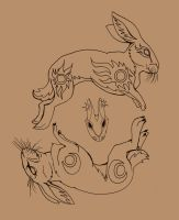 Watership Down Circle of Life pre by fiszike