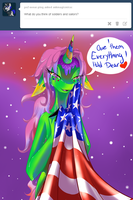 For My Troops by Tal-Ki