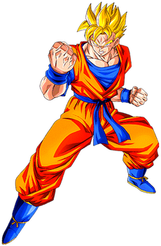 Future Gohan SS1 by alexiscabo1