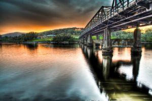 Karuah HDR Two by Shultzy