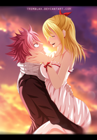 Nalu coloring by Tremblax