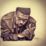 Mr Don Trip Portrait By Stephan by Only1Stevey