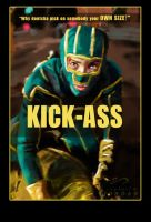 KICK-ASS by rmj7