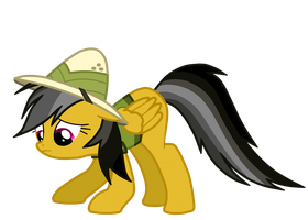 Daring-Do 42 by DrumblastingQuilava