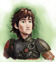 Hiccup by Larry-and-Lazel