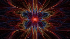 Psychedelic Emination - HD Wallpaper by Trip-Artist
