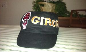 Giroro Hat Complete 1 by SolarGear079