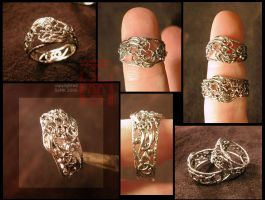 Dragons Rings - Final by somk