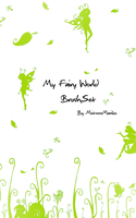 My Fairy World BrushSet by mistressmariko