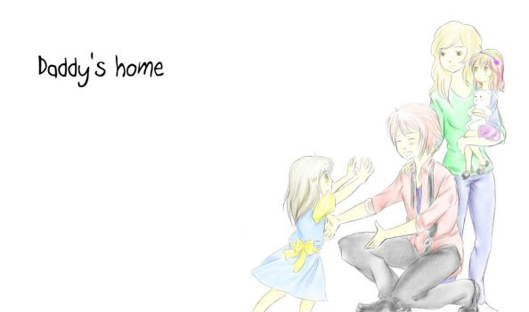 .:Daddy's home:. by 78257