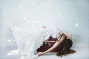 Somewhere in a Dream. by sa-photographs