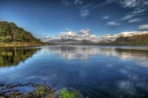 Derwent Water by ACPhotography