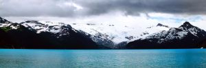 Garibaldi Lake I by megapixelclub
