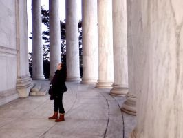 Monumental by coralmcmurtry