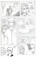 Bleach comic p1 - and pv by AsjJohnson
