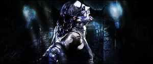 Jeff Hardy's Dark World by Y2Joker