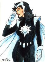 Doctor Light by Jerantino