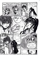 Who is Seiya Mr Right Page 24 by Valcristsan