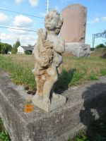 Small Statue by Totaler