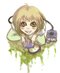 Gamecube Lover by Tust