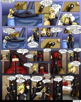 FF7: Un-Winged Angel - Part 1 by LightningGuy