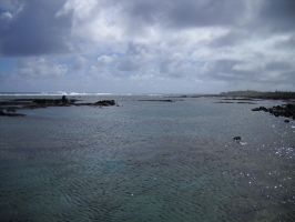 Tide Pools 9 by eliatra-stock