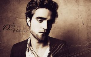 Only one... Robert P. by SerenaSerlene