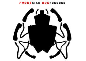 Telephone Bug by devilosat
