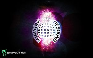 Ministry Of Sound by sohailykhan94