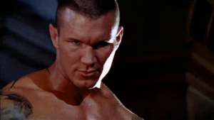 Randy Orton by Choleric-Codebreaker