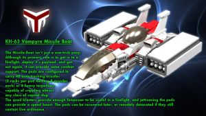 Vampyre Missile Boat Overview by SWAT-Strachan