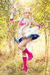 New: Super Sailor Moon III by Cosbabe