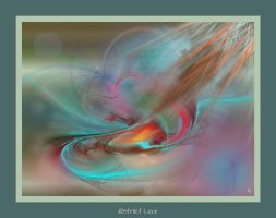 Abstract Love by GypsyH