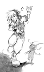 KH: Let's dance together by Anyarr