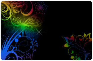 Rainbow Graphic by DigitalDoodleDesigns