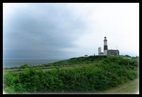 Montauk Lighthouse by anda-chan