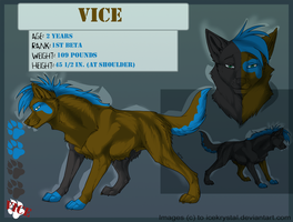 Vice breedable by CantSeeMeNow