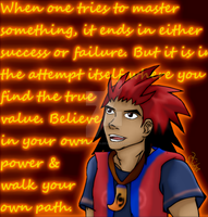 Oki quote by Kitrei-Sirto