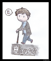 House M.D. by Ryuuzaki-L-spy-19