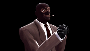Spy sees something.. by XtremeTerminator4