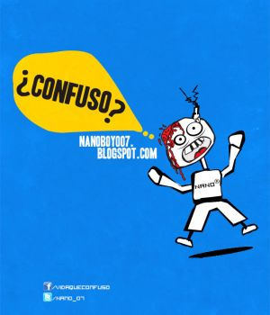 Confuso Blog by nanoboy007