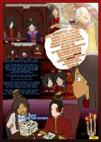 Steam Siblings React to ATLA Finale (Kind Of xD) by ZutaraLives
