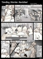 Tomboy Comics Revisited Pg 34 by TomBoy-Comics